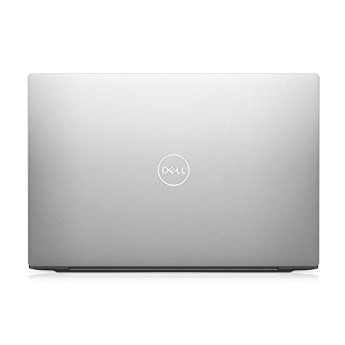 Dell New XPS 13 9300 13.4-inch FHD InfinityEdge Touchscreen Laptop (Silver), Intel Core i7-1065G7 10th Gen, 16GB RAM, 512GB SSD, Windows 10 Pro (XPS9300-7909SLV-PUS) 4