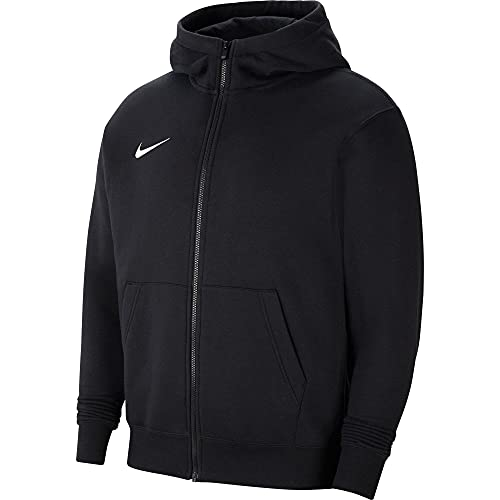Nike, Park 20 , Felpa con Cappuccio E Zip