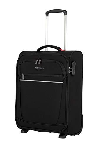 Valigia 'CABIN' by travelite, ideale come bagaglio a mano: pratico trolley a due ruote disponibile e...