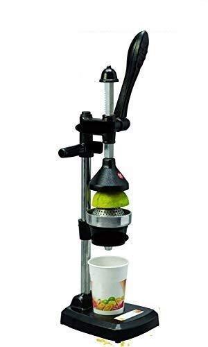 BTC INDIA HPJ Aluminum Hand Press Juicer ,Made in India
