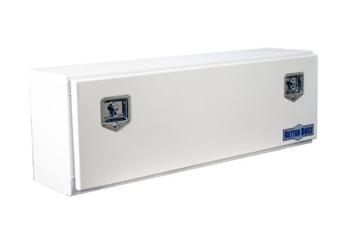 Product Image 1: Better Built 64210149 Top Mount Tool Box