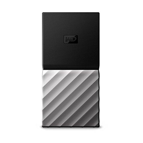 WD My Passport SSD 1TB SSD Esterna Portatile - Solid State Drive