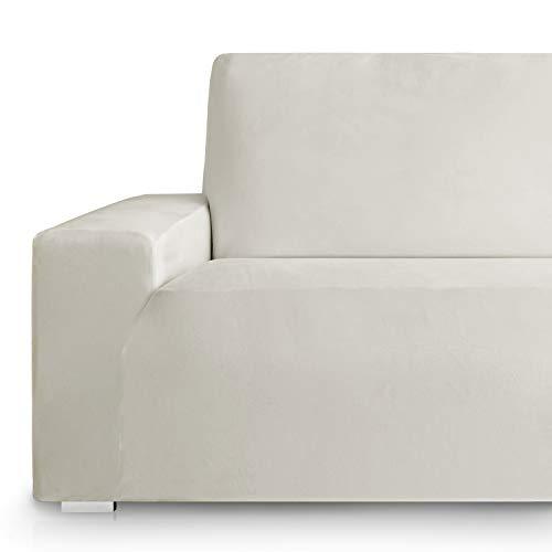 Vipalia - Copridivano elasticizzato in velluto. Fodera per divano in velluto elasticizzato. Morbido copridivano. Copridivano antimacchia. Confortevole morbidezza.