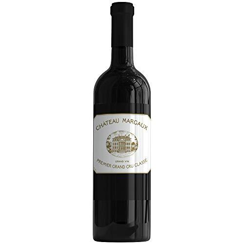 X6 Château Margaux 2010 75 cl AOC Margaux Rouge 1er Cru Classé Vino Tinto