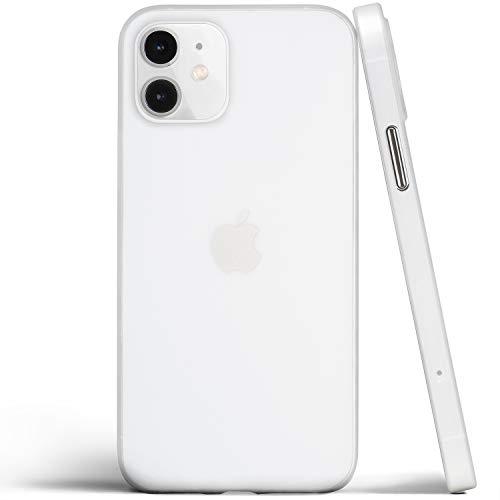מגן דק ומינימלי לאייפון ללכת עם ולהרגיש בלי: Totallee Thin iPhone 12