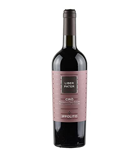 Cantine Ippolito Vino DOC - Cir Rosso, 75cl