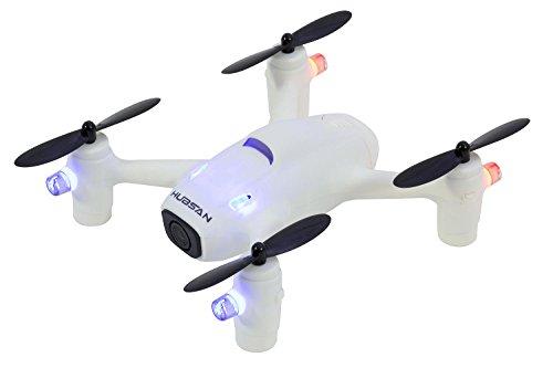 Hubsan 15030300Quadricottero, Drone