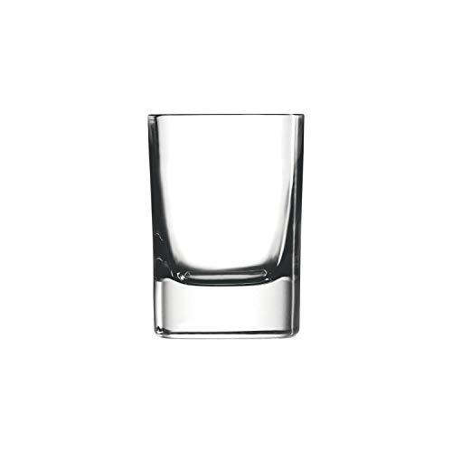 BormioliBicchieri da liquore della Serie Caravelle, 5cl, Confezione da 6