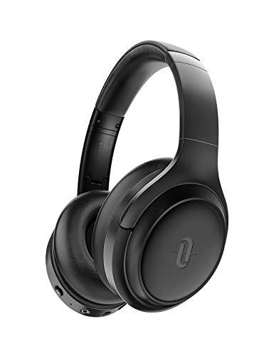 TaoTronics Cuffie Bluetooth, Cuffie Over Ear...