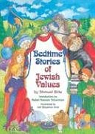 Image result for Bedtime Stories of Jewish Values blitz