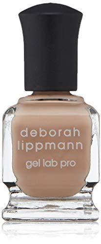 Deborah Lippmann Nail Polish, Naked, 0.5 fl. oz.