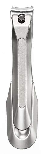 SEKI EDGE SS-112 Stainless Steel Nail Clipper