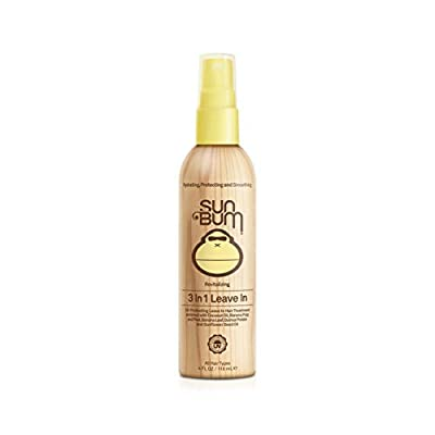 """REVITALIZING 3-IN-1. By far the most """"borrowed"""" item from our beach house, this Leave In helps detangle, condition and protect even the most damaged locks! Enhance and restore hair while controlling frizz and preventing split ends. EVERYDAY HAIR TREA..."""