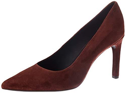 GEOX D FAVIOLA C WINE Women's Court Shoes Stiletto size 35(EU)