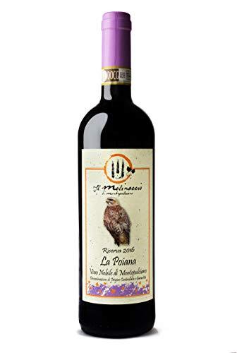La Poiana Vino Nobile di Montepulciano Riserva Docg Il Molinaccio di Montepulciano