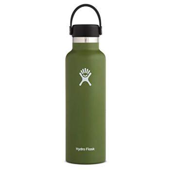 בקבוק המים הטוב ביותר: Hydro Flask Standard Mouth