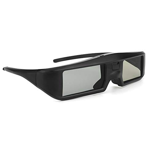 Docooler 3D Aktive Shutter Gläser G06 BT Virtual...