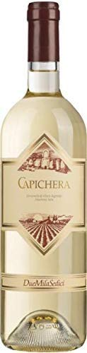 Capichera - Vermentino Di Gallura Isola Di Nuraghi'Capichera' 0,75 lt.