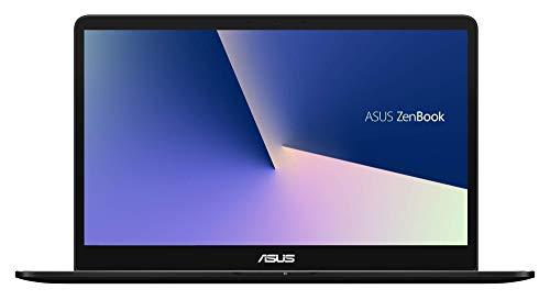 ASUS ZenBook Pro UX550VD-BN009T - Ordenador portátil de 15.6' Full HD...