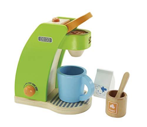 Hape E3106 - Macchinetta del Caffè