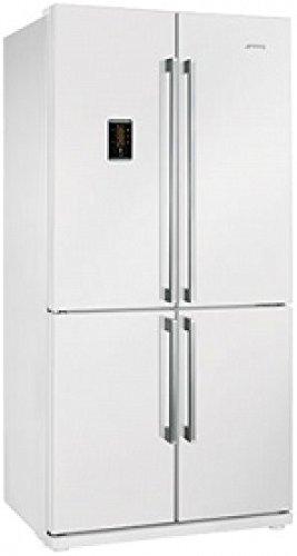 Smeg FQ60BPE frigorifero side-by-side