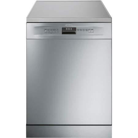 Smeg LVS322PXIT lavastoviglie 13 coperti 10 programmi classe a++ colore inox