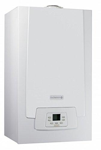 DE DIETRICH Chaudière à gaz condensation MPX 24/28 MI COMPACT Corps de chaudière