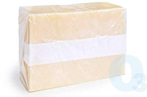 OZONO DOR. Pastiglia del Sapone di ozono. 100 g. Tutti i tipi di pelle. Consigliato per pelli grasse o acneiche.