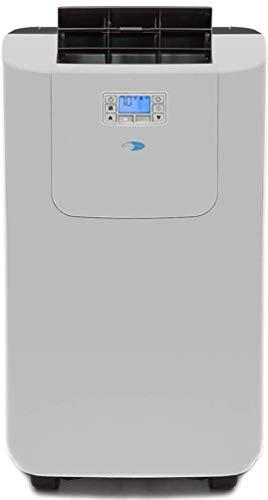 6. Whynter Elite ARC-122DS 12,000 BTU Air Conditioner
