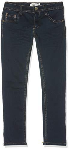 NAME IT Jungen Jeans NKMROBIN DNMTHAYER 3157 SWE Pant NOOS, Blau (Dark...