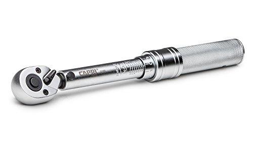 Capri Tools 31200 Zoll Pfund Drehmomentschlüssel