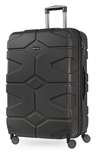 Hauptstadtkoffer Koffer & Trolleys HK28-8231M-GR-82311011, Graphite, 76 cm