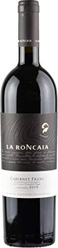 La Roncaia Cabernet Franc Doc Friuli Colli Orientali - 750 ml