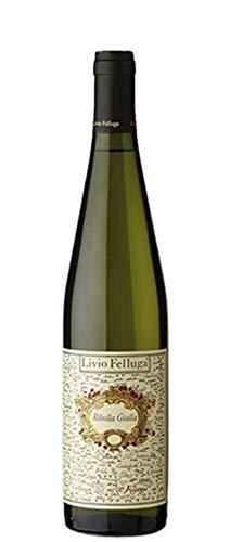 Friuli Colli Orientali D.O.C. Ribolla Gialla 2019 Livio Felluga Bianco Friuli Venezia Giulia 12,5%