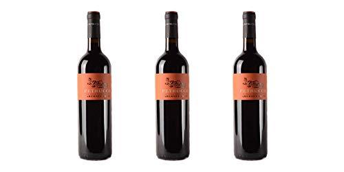3 Bottiglie di Cabernet Franc dei Colli Orientali del Friuli DOC | Cantina Petrucco | Annata 2016