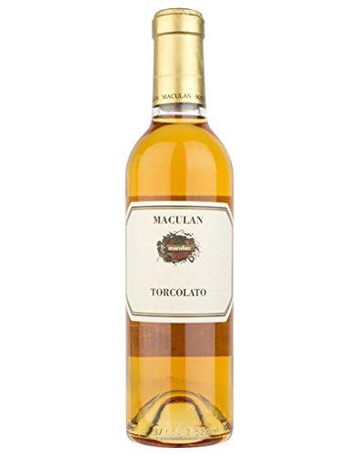 Breganze DOC Torcolato Maculan 2017 375 ml