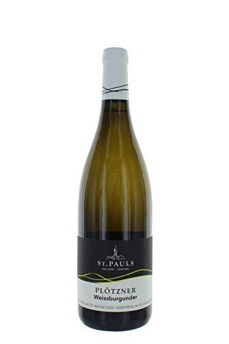 Sdtirol - Alto Adige Doc Pinot Bianco Pltzner Kellerei St. Pauls