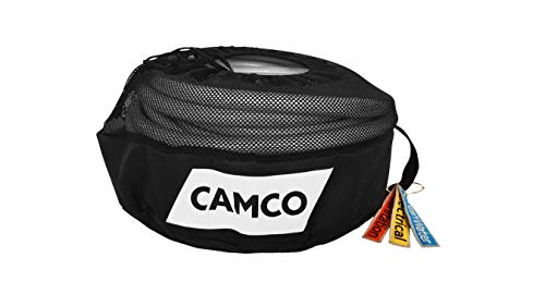 Camco RV Equipment Storage Utility Bag with Identification Tags...