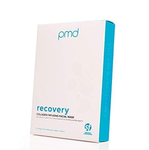 PMD Collagen Infusing Facial Masks