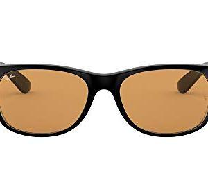 Ray-Ban Men's Rb2132 New Wayfarer Sunglasses 4