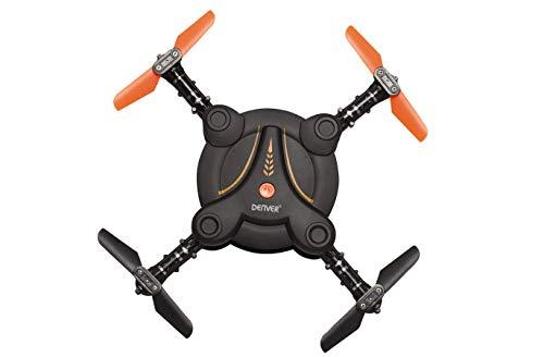 Denver dch-2004rotores 0.3MP 640x 480Pixels 300mAh Nero Drone con Fotocamera