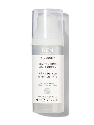 REN Clean Skincare - V-Cense Revitalising Night...