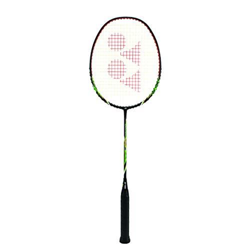 Yonex Nanoray Light 9i Graphite Badminton Racquet (Black, 77 Grams)