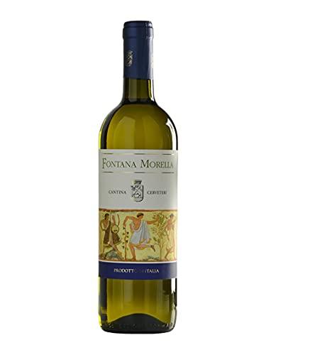 Cantina Cerveteri Font Morella Bianco, 75cl