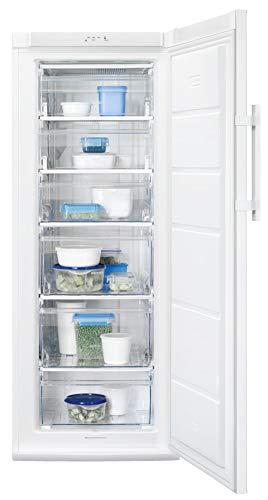 Electrolux EUF2207AOW Congelatore Armadio A+, 224 Litri, 40 Decibel, Bianco