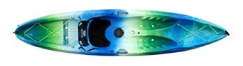"""Perception Tribe 11.5 
