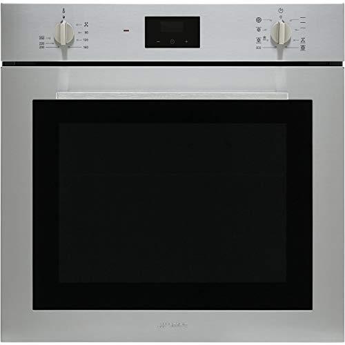 Smeg SF6400TVX forno Forno elettrico 70 L 3000 W Acciaio inossidabile A