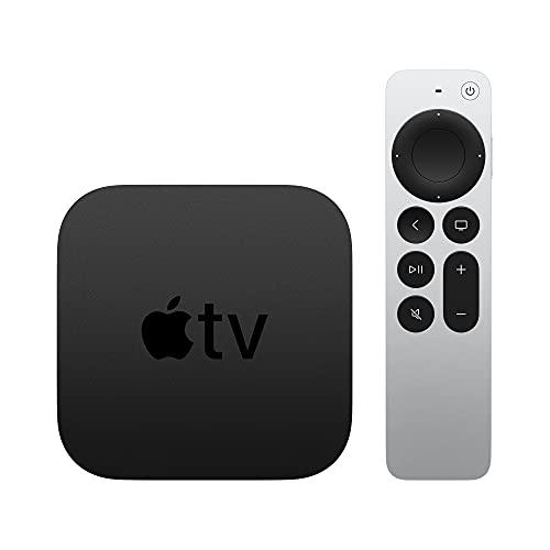2021 Apple TV 4K (64 GB)