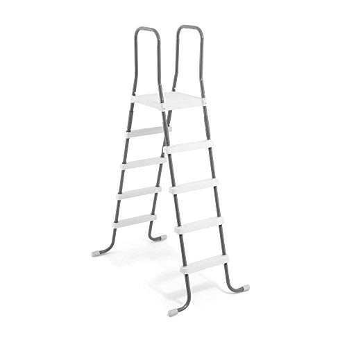 31DVW2CF71L - The 7 Best above Ground Pool Ladders - Keeping You Safe In and Around Water