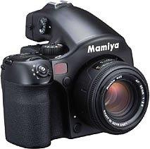 Mamiya 645AFDII ボディ Mamiya 645AFD II